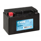 Image for Exide Genuine YTX9-BS Motorbike Battery