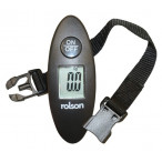 Image for Rolson 60677 Digital Luggage Scale, 1-40 kg