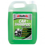 Image for Car Shampoo And Wax - 5L HAPP0101A