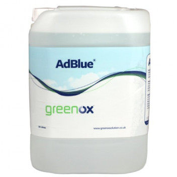 Image for Greenox Adblue-10L