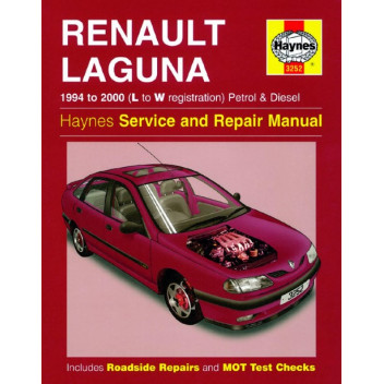 renault laguna petrol diesel 94 00 l to w car spares rh carsparesltd com renault laguna service manual download renault laguna workshop manual free download