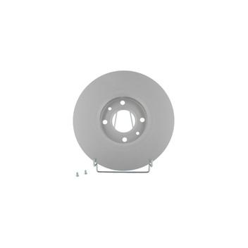 Xsara Picasso 1.8 2.0 HDI Front Brake Discs /& Pads 2000-2010 283mm Diameter
