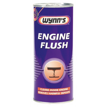 Image for Wynn's 51265 425ml Engine Flush Petrol and Diesel
