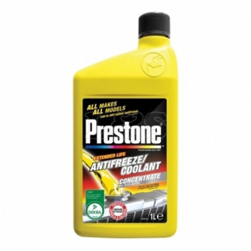 Image for Prestone Coolant/Antifreeze Concentrate 1L PAFR0003A