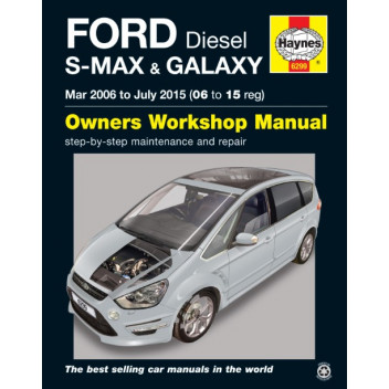 ford s max galaxy diesel mar 06 july 15 car spares distribution rh carsparesltd com ford b-max workshop repair and service manual Ford B-Max B- pillar