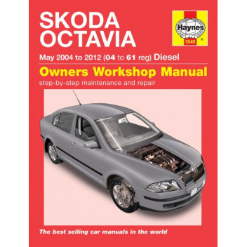skoda octavia diesel may 04 12 04 to 61 car spares distribution rh carsparesltd com 2016 Skoda Octavia 2017 Skoda Octavia
