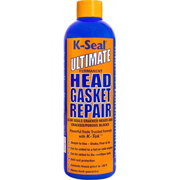K-Seal Ultimate Head Gasket and Block Repair K3501