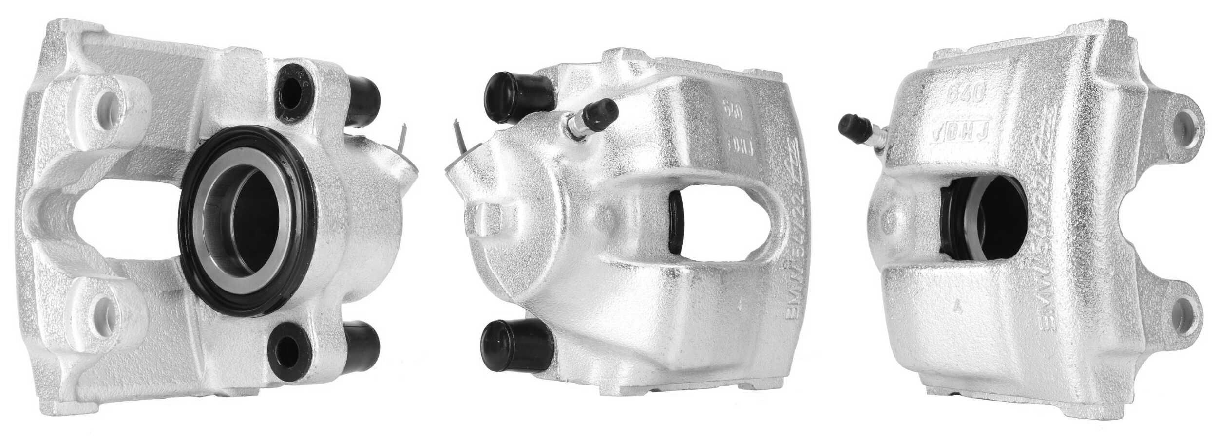 Brake Caliper Front Left BMW 3 Series E36 E46 93-05 Z3 E36 E37 Z4 E85 97-09